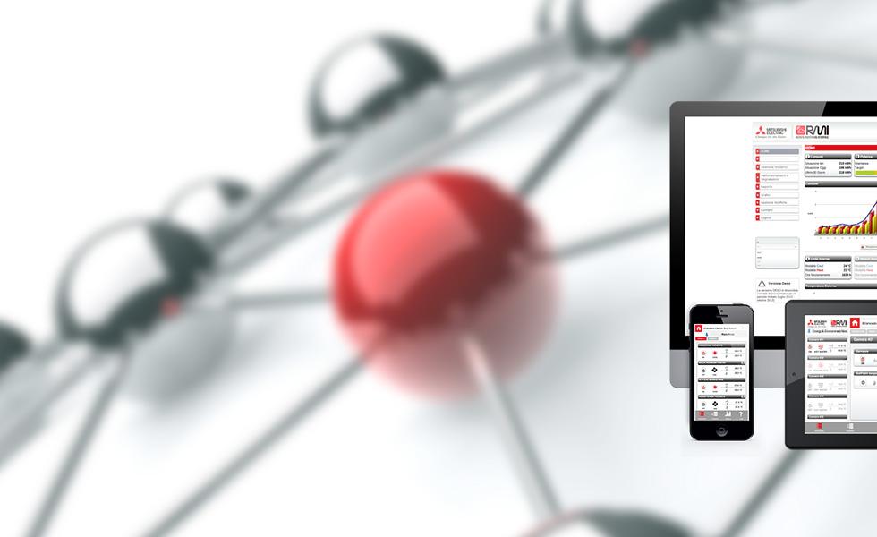 Descoperiţi primul sistem cloud de monitorizare a instalației dvs. de aer condiționat